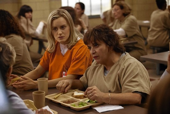 Netflix_Orange is new Black