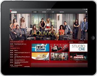 DubaiOne_on iPad