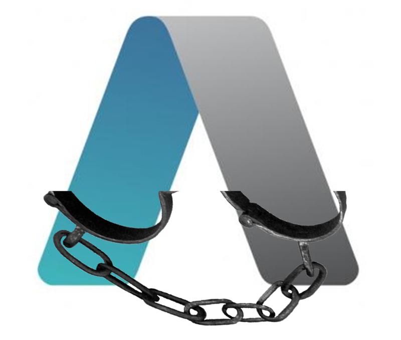 Aereo shackles